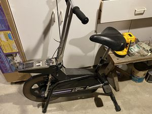 Exercise Bike for Sale in Delaware, OH