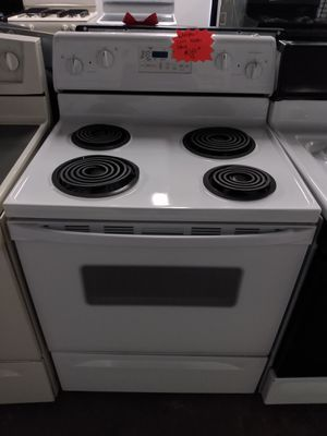 Whirlpool coils Electric stove for Sale in Baltimore, MD