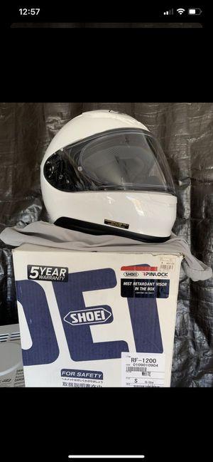 MOTORCYCLE HELMET SHOEI RF-1200 brand new for Sale in NV, US
