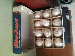 Baseball for Sale in Rowland Heights, CA