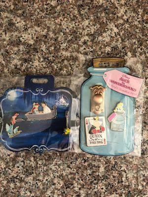 Disney Pin Bundle for Sale in Glendale, CA
