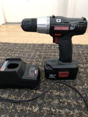 Craftsman drill for Sale in Ashland, MA