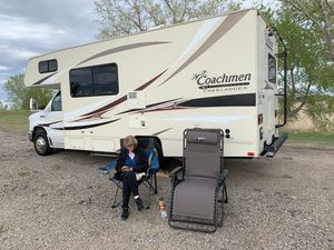 2015 21QB Coachman Freelander Class C RV for Sale in Highlands Ranch, CO