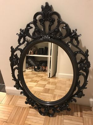ikea UNG DRILL Mirror for Sale in New York, NY