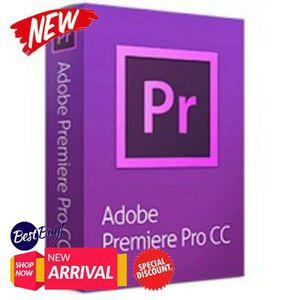 Adobe Premiere Pro 2020 Lifetime Version for Sale in Brooklyn, NY