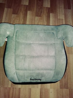 Booster seat $5 in Desoto for Sale in DeSoto, TX