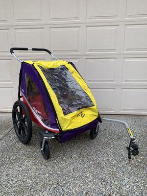 TREK Bike Stroller/Trailer for Sale in Beaverton, OR