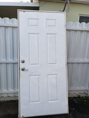 Exterior door for Sale in Hialeah, FL
