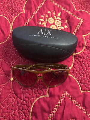 Sunglasses Armani Exchange women for Sale in Groves, TX
