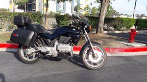 BMW K75 and K100 genuine motorcycle windshield for Sale in Encinitas, CA