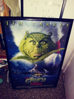The Grinch for Sale in Tampa, FL