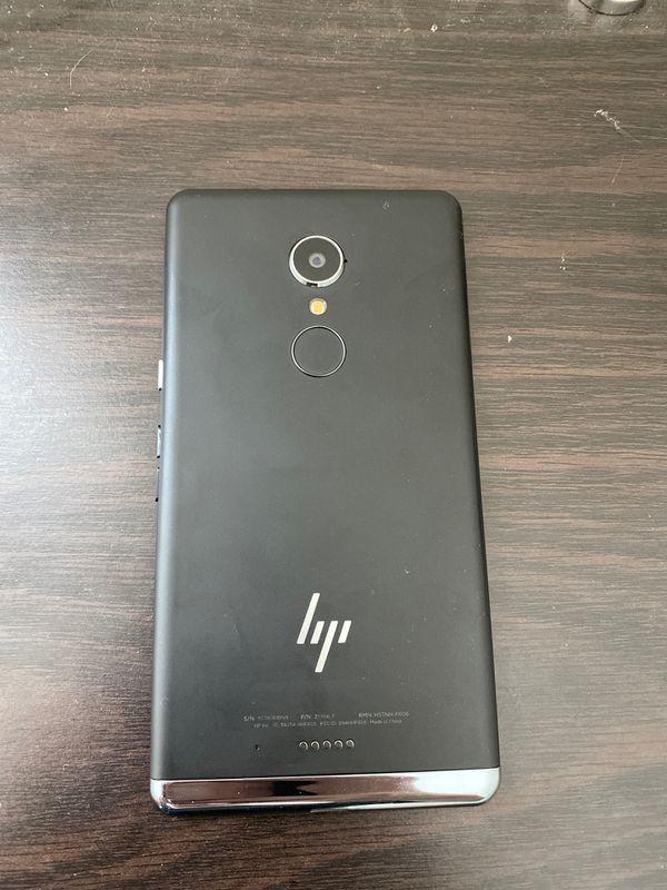 New HP Elite X3 Windows 10 phone