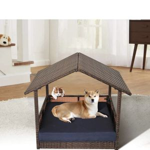 Brand New Dog House Bed! Never Used!!! My dog is too big for it. never used. for Sale in San Lorenzo, CA