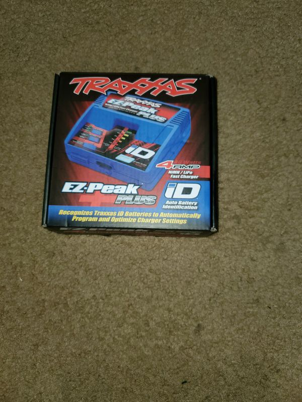 Traxxas Rc Car Charger