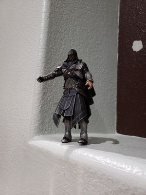 Assassins creed collectable character for Sale in Las Vegas, NV