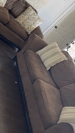 Sofá and Loveseat for Sale in Hesperia,  CA