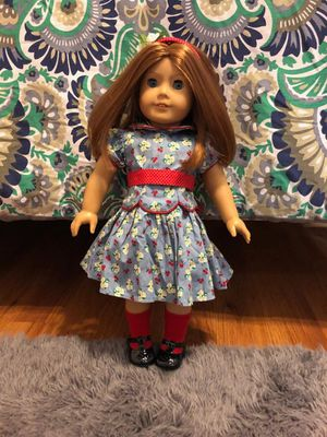 American Girl Doll Emily for Sale in Coral Springs, FL