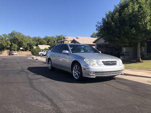 2003 Lexus GS430 for Sale in Gilbert, AZ