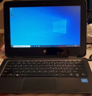 HP ProBook x360 for Sale in Palatine, IL