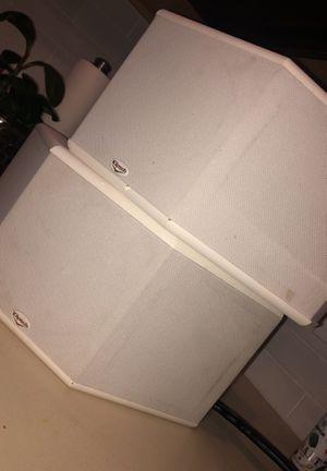 Klipsch surround sound system (pair) for Sale in San Mateo, CA