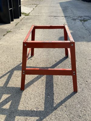 Tool Stand / Table Saw STAND for Sale in Chicago, IL