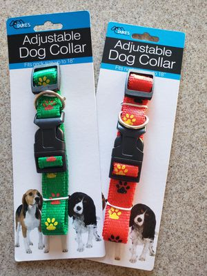 Dog collar for Sale in Lancaster, CA