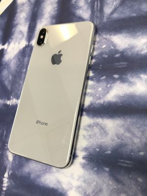 iPhone XS Max 64gb Unlocked Excellent Condition for Sale in Raleigh, NC