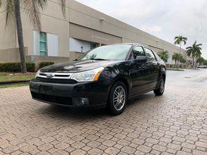 2010 Ford Focus for Sale in Miami, FL