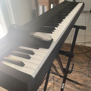 Yamaha, P105, 88 Key (weighted) Keyboard for Sale in West Palm Beach, FL