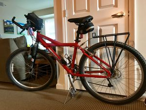 1998 Cannondale F300 bike (frame small-female) - must pick up in Pennington for Sale in Pennington, NJ