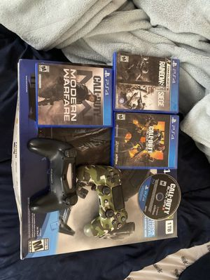 Ps4 pro for Sale in Whittier, CA