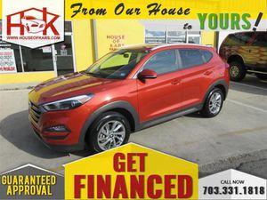 2016 Hyundai Tucson for Sale in Manassas, VA