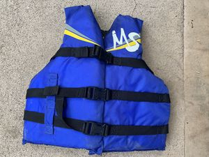 Life jacket , youth size for Sale in Portland, OR