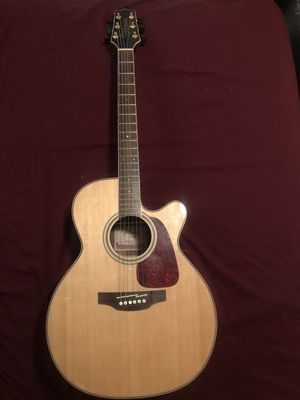 Takamine guitar for Sale in Glendale, AZ