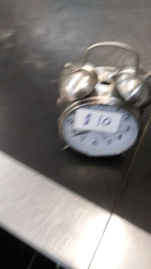 Clock for Sale in Chicago, IL