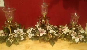 Christmas centerpiece for Sale in Middletown, OH