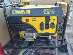 Generator for Sale in Rialto, CA