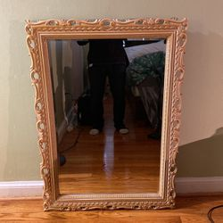 Large Antique Mirror for Sale in College Park,  MD