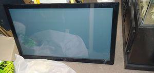 52 inch Panasonic flat screen TV for Sale in Avondale, AZ