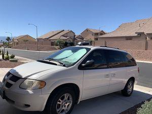 2003 Dodge Grand Caravan- Seats 7 for Sale in Las Vegas, NV