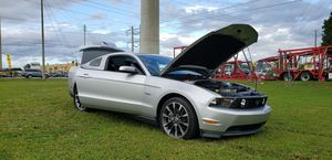 2012 Ford Mustang GT California Editation¡¡ELEGANT AND SPORT¡¡SAY LEES¡¡ for Sale in Miami, FL