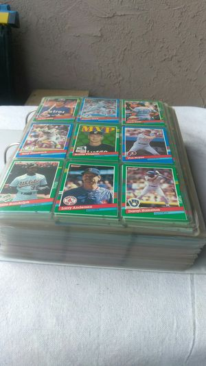 Baseball cards for Sale in Norwalk, CA
