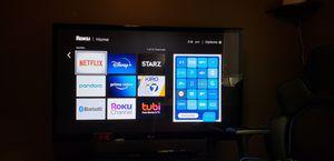 Lg 60 Inch plasma tv. for Sale in Auburn, WA