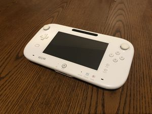 Nintendo Wii U Gamepad Model WUP-010 for Sale in Phillips Ranch, CA