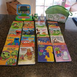 Leap Frog Collection for Sale in Bloomington,  IL