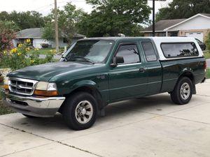 2000 Ford Ranger for Sale in Fruitland Park, FL