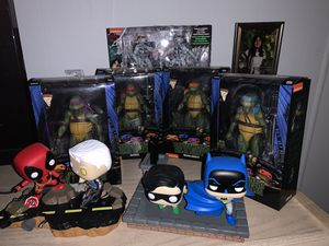 Toy collection for Sale in Corona, CA