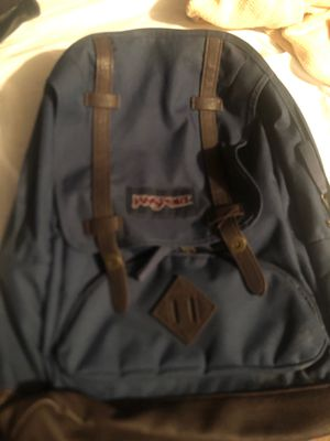 JanSport backpack for Sale in Guilford, CT