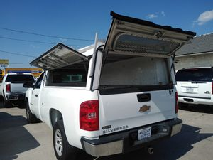 Camper for Chevy silverado for Sale in Dallas, TX