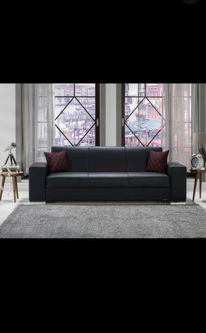 Istikbal sofa bed set for Sale in Falls Church, VA